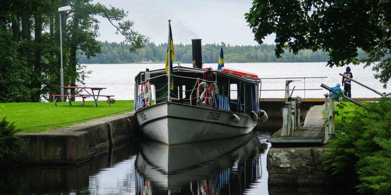 Åby Sluss 2012