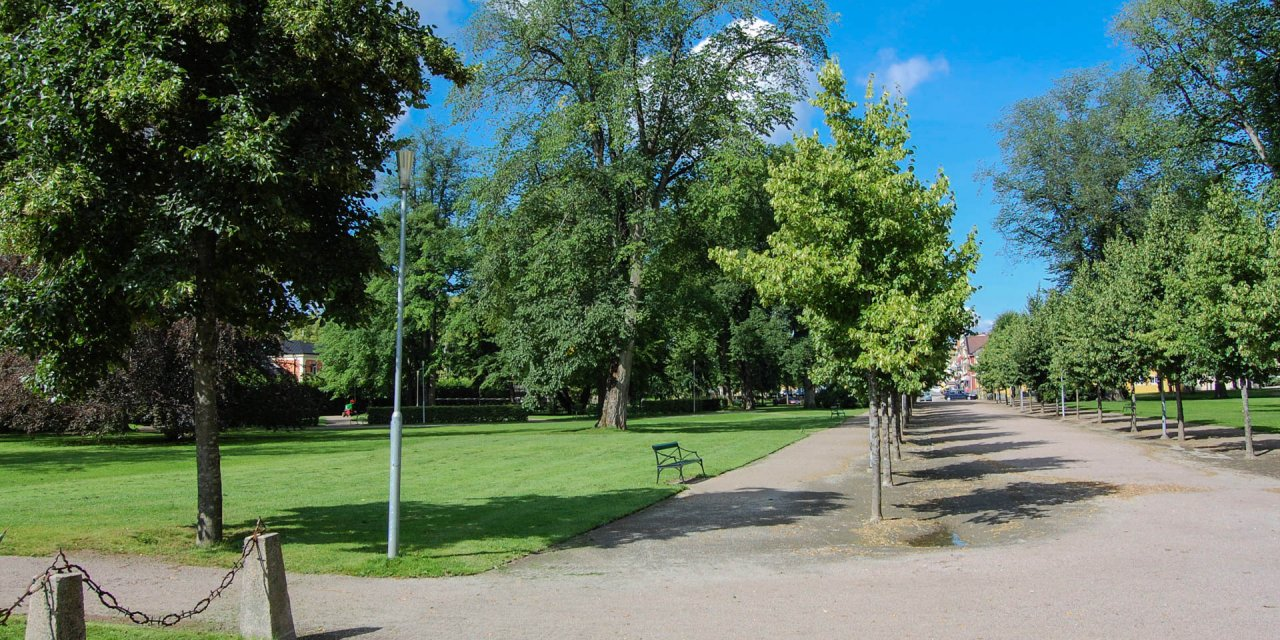 Linnéparken 2011