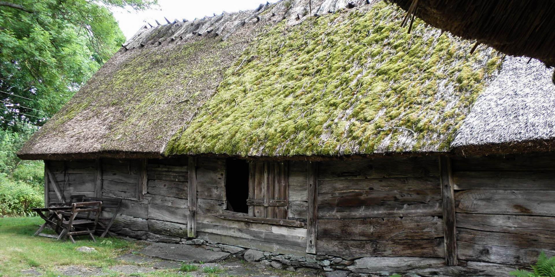 Åkrabergs Ladugård 2011