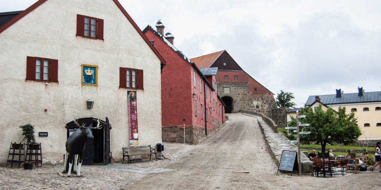 Hallands Kulturhistoriska Museum 2013