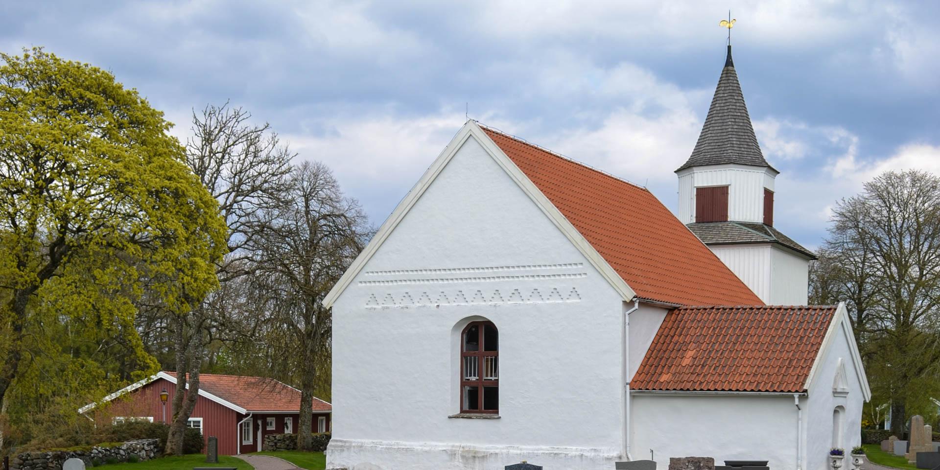 Torpa Kyrka 2012