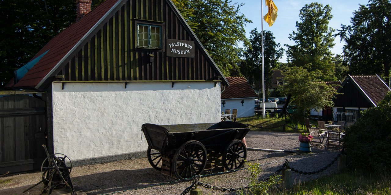 Falsterbo Museum 2011