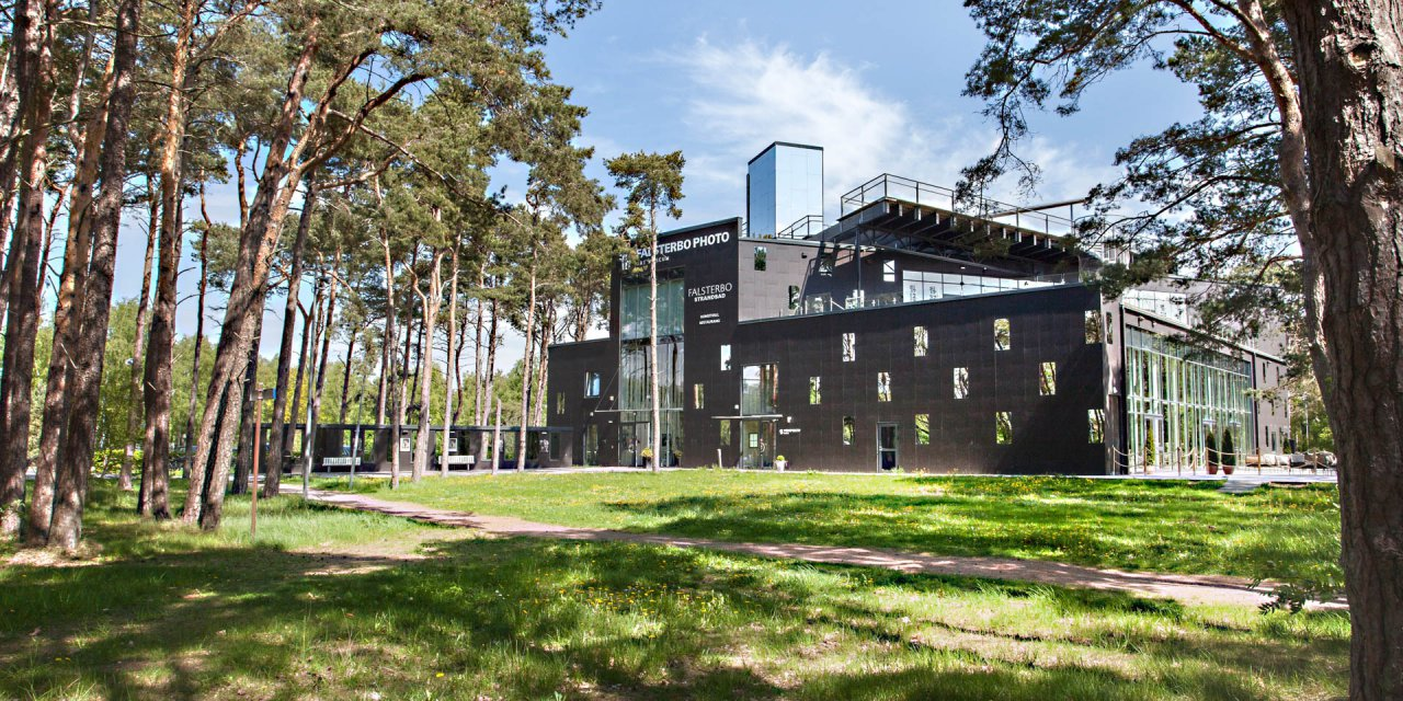 Falsterbo Photo Art Museum 2021