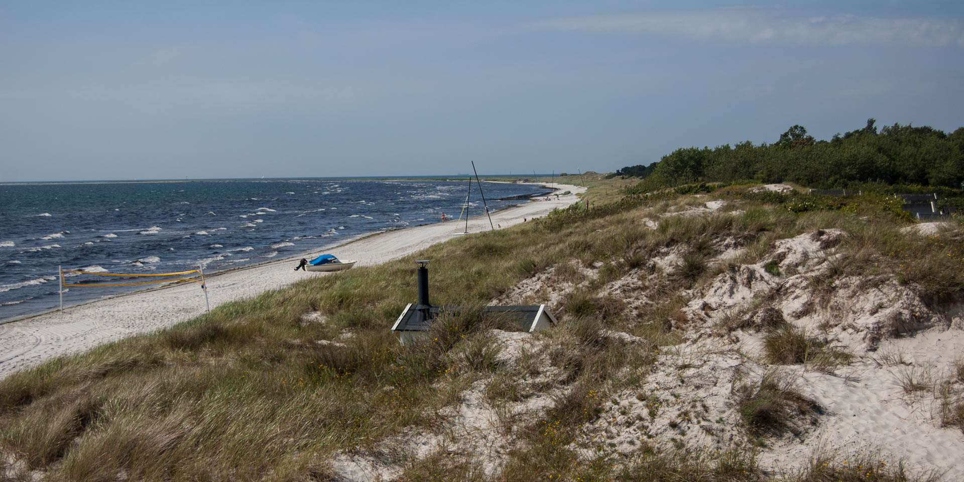 Falsterbo Strandbad 2011