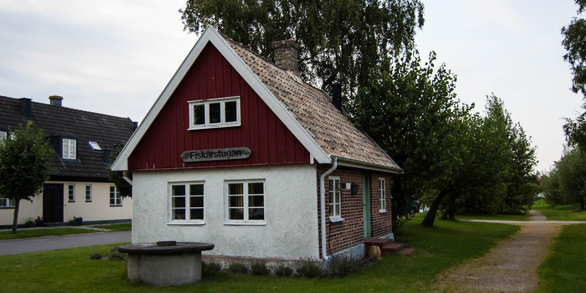 Galleri Fiskarstugan 2011