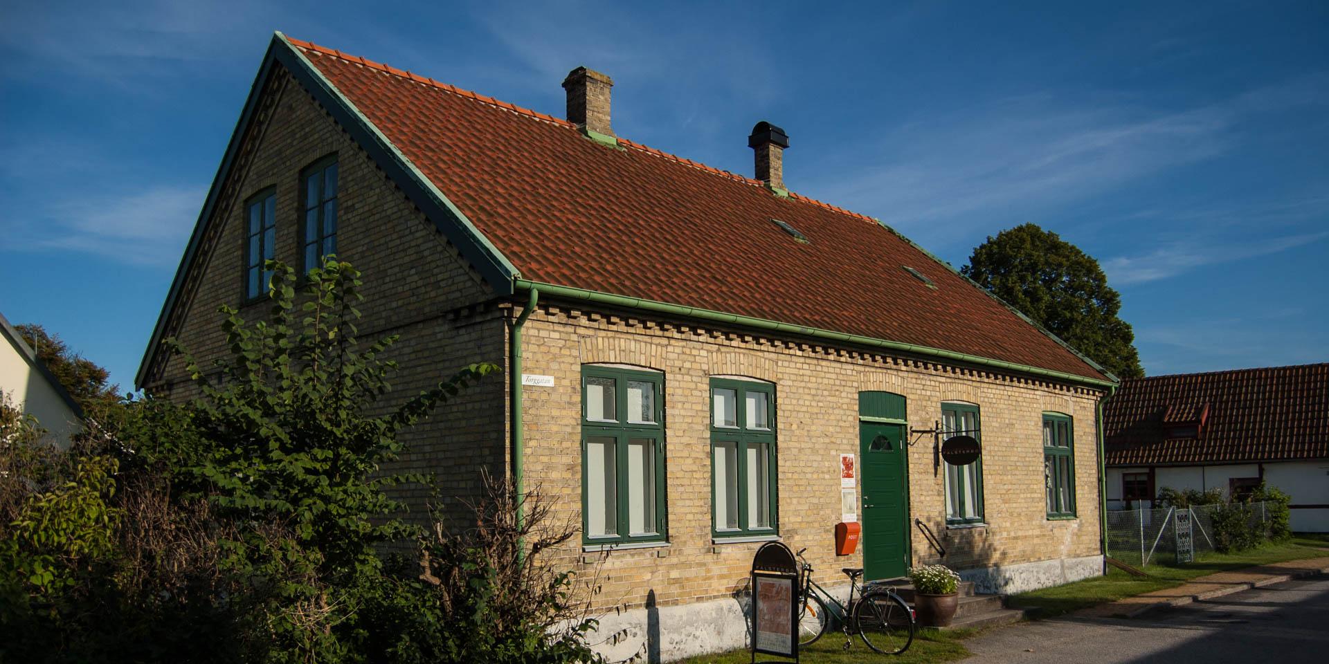 Galleri Palm Falsterbo 2011