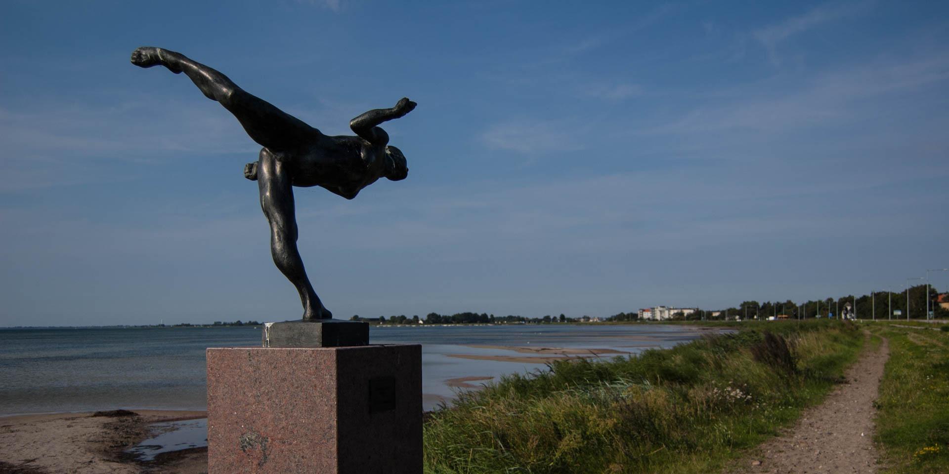 Höllvikens Skulpturpark 2011