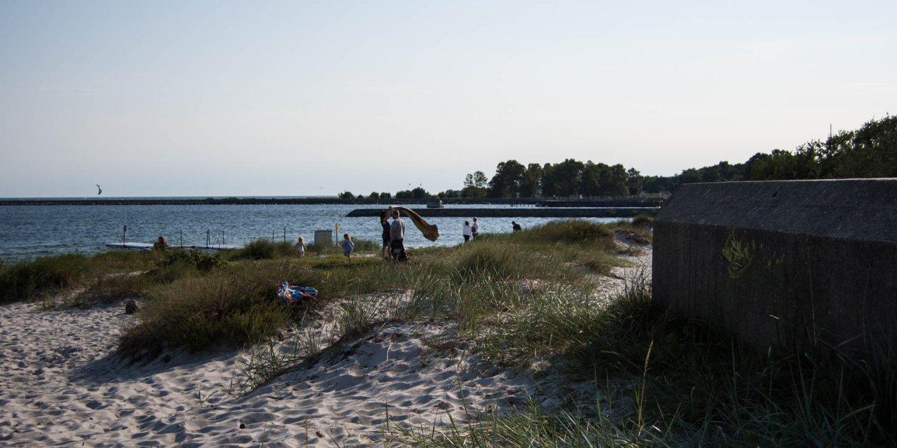 Kämpinge Strandbad 2011
