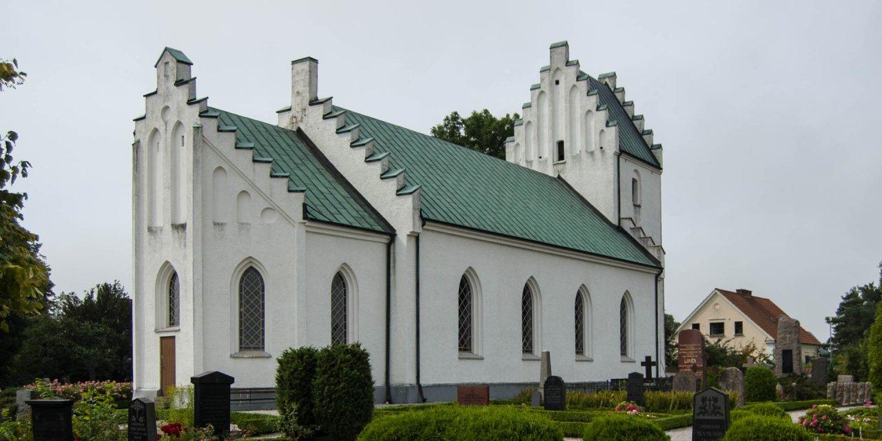 Rängs Kyrka 2011