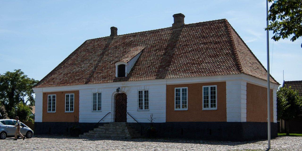 Skanörs Rådhus 2011