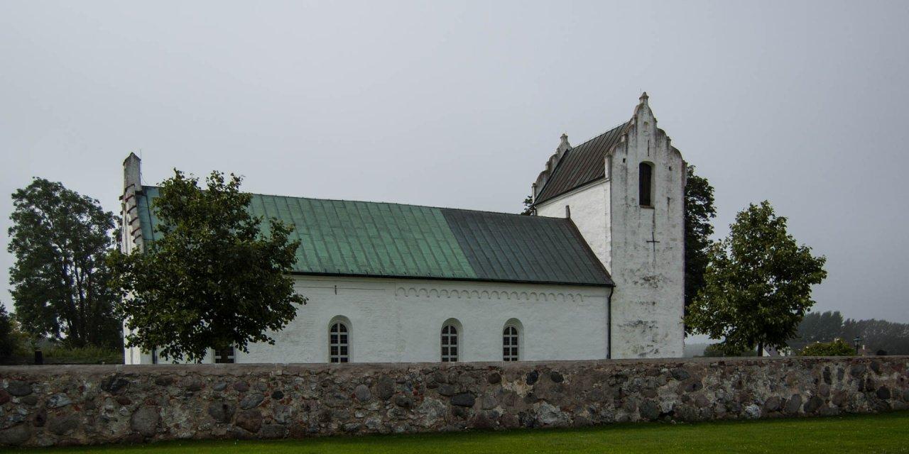 Stora Hammars Gamla Kyrka 2011