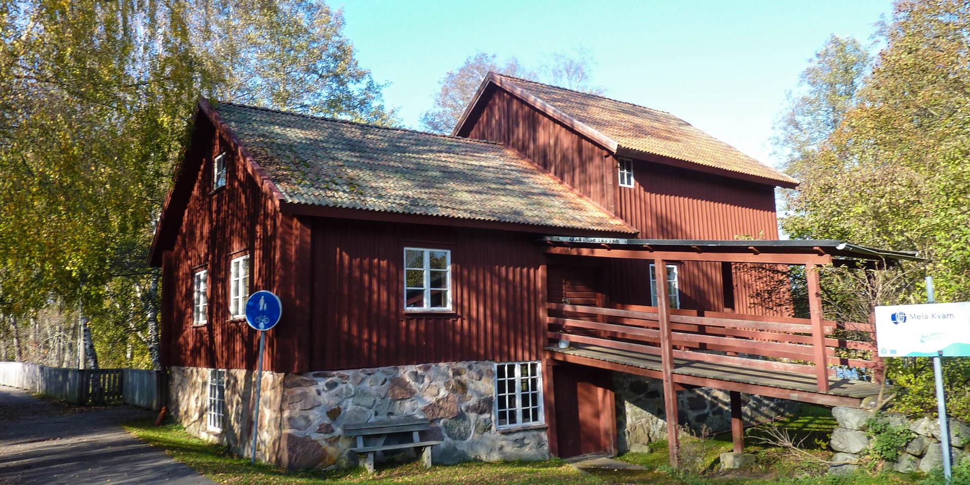 Mela Kvarn 2011