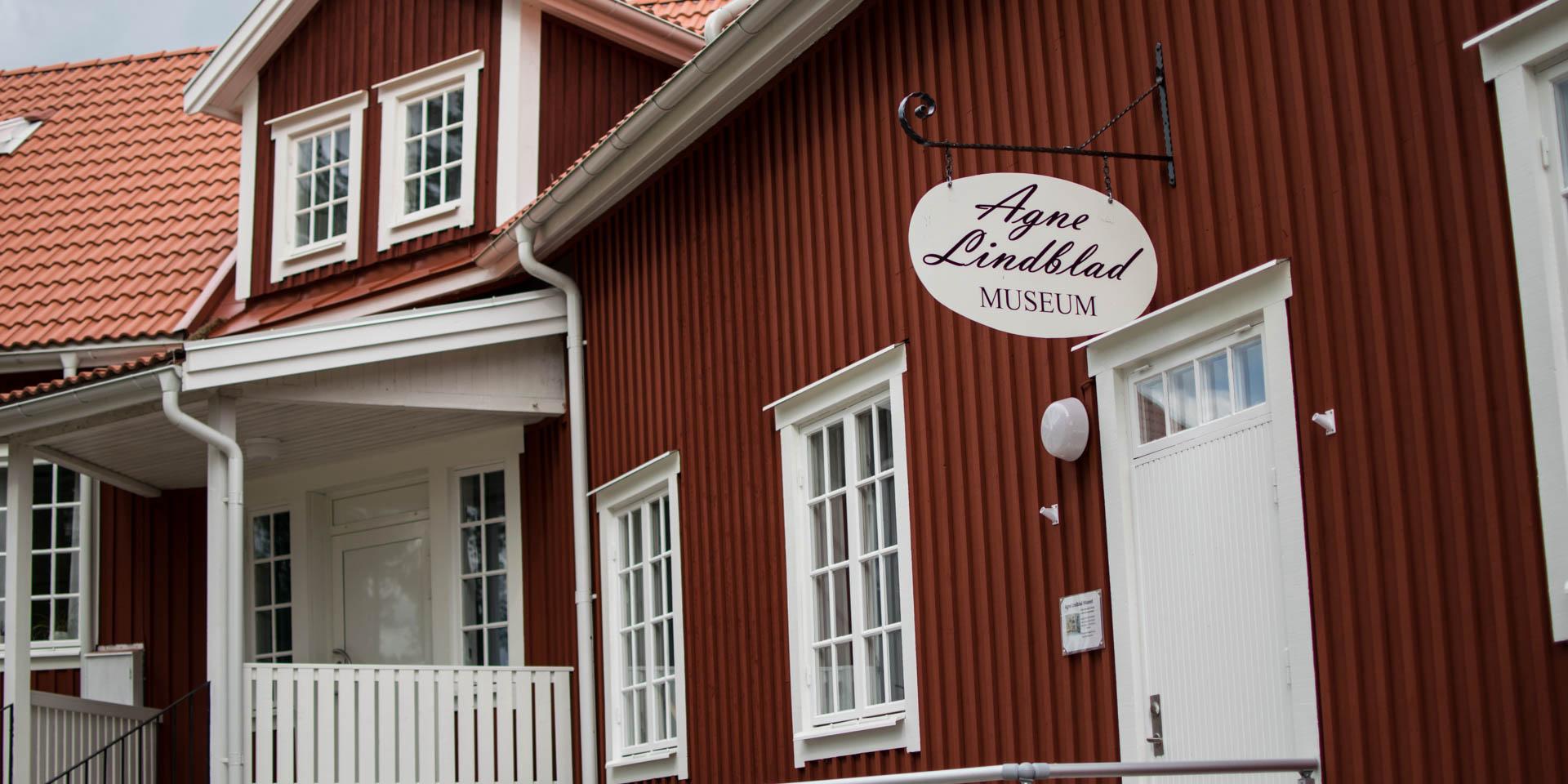 Agne Lindblad Museum 2017