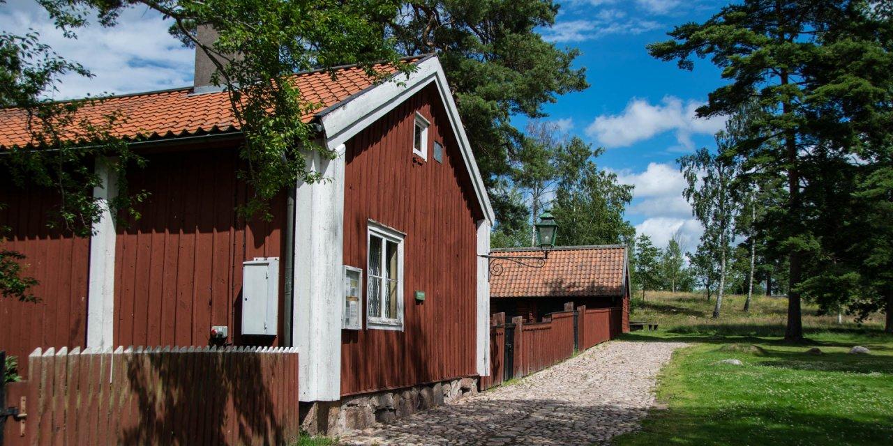 Gästgivarehagen Friluftsmuseum 2017