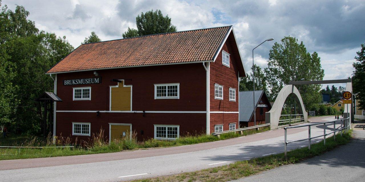 Storebro Bruksmuseum 2017