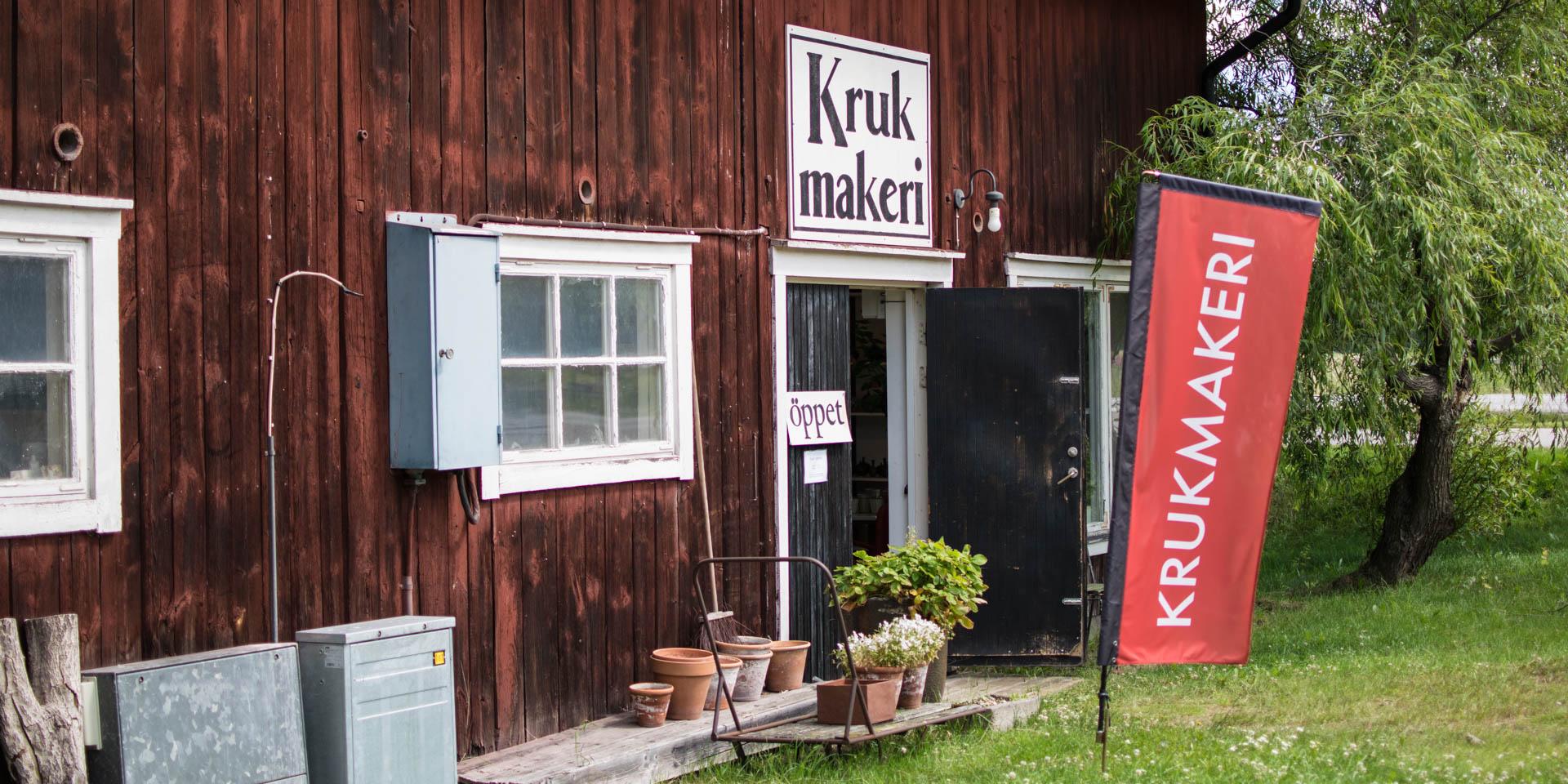 Vimmerby Krukmakeri 2017