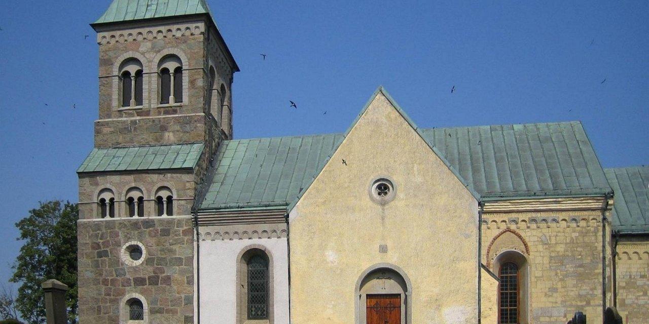 Bjäresjö Kyrka 2005