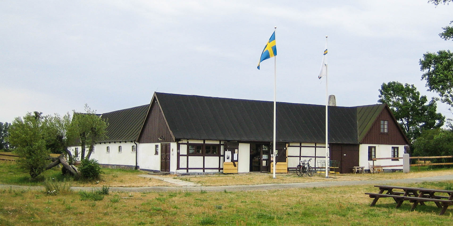 Dag Hammarskjölds Backåkra 2006