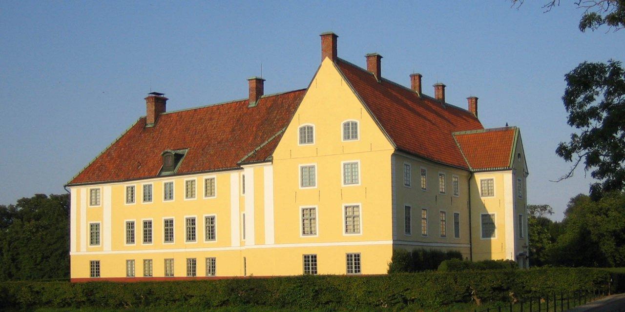 Krageholms Slott 2005