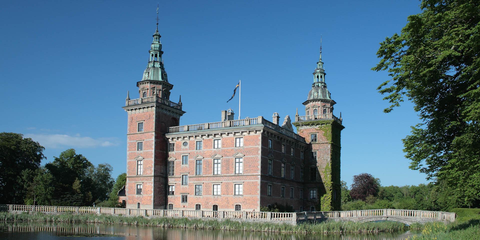 Marsvinsholms Slott 2010