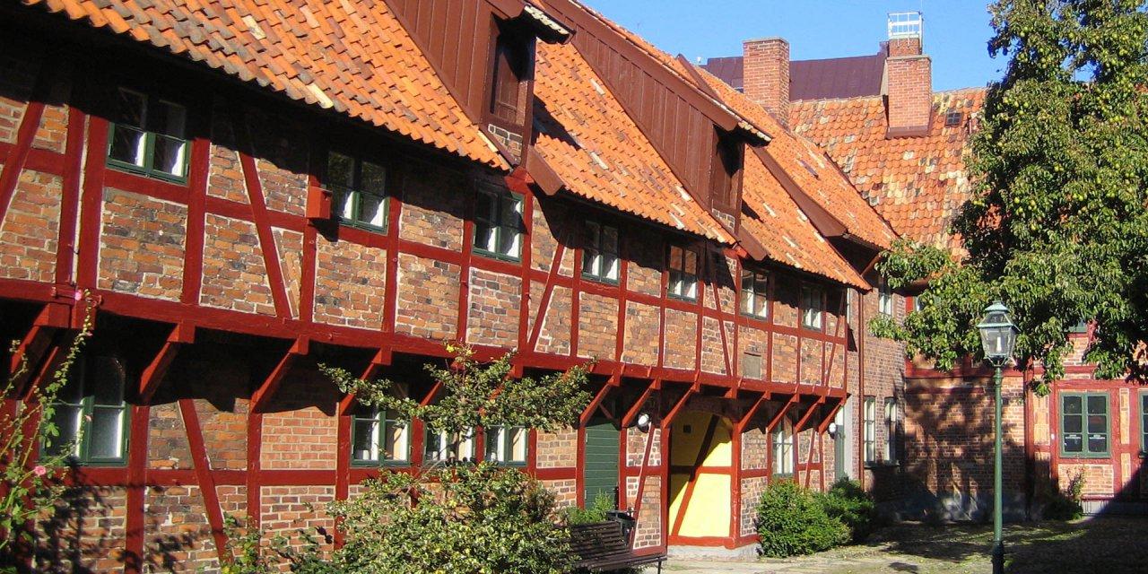 Per Helsas Gård 2007