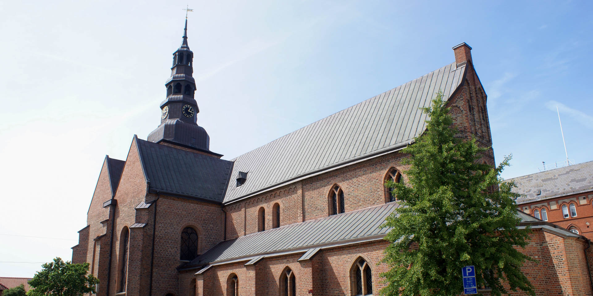 Sankta Maria Kyrka 2007