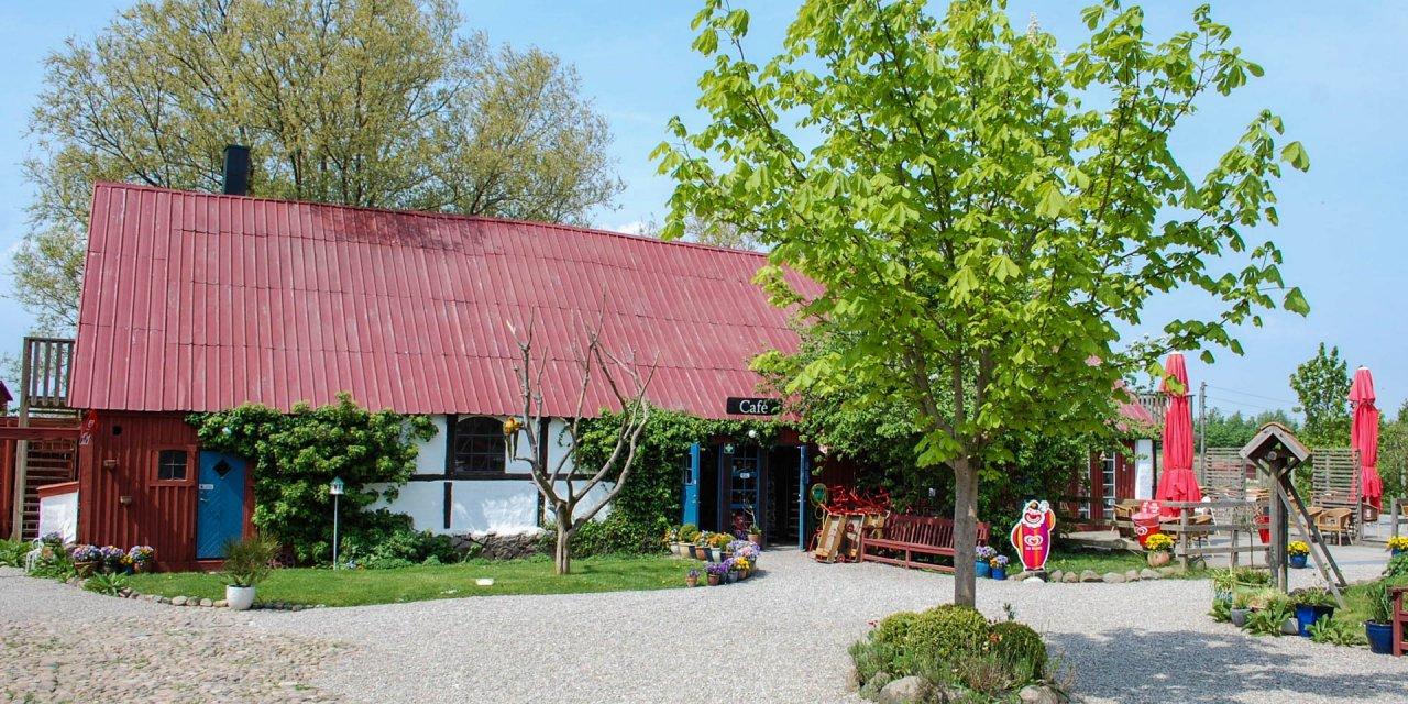 Ystad Djurpark 2012