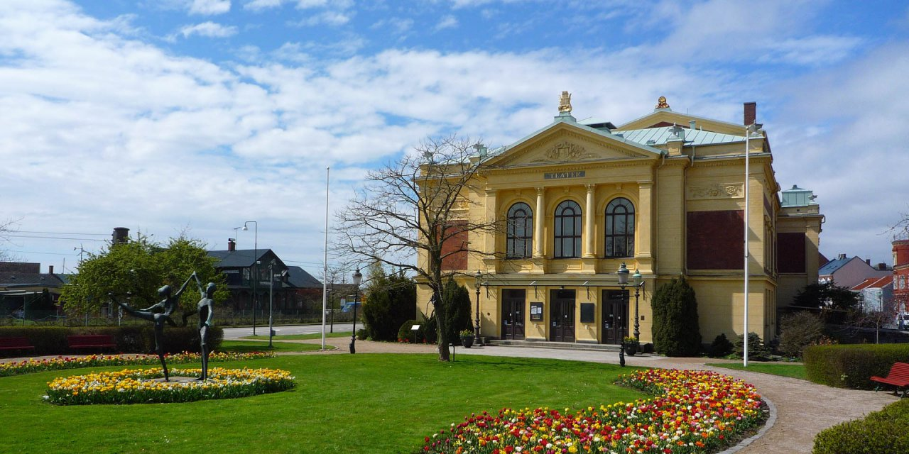 Ystads Teater 2010